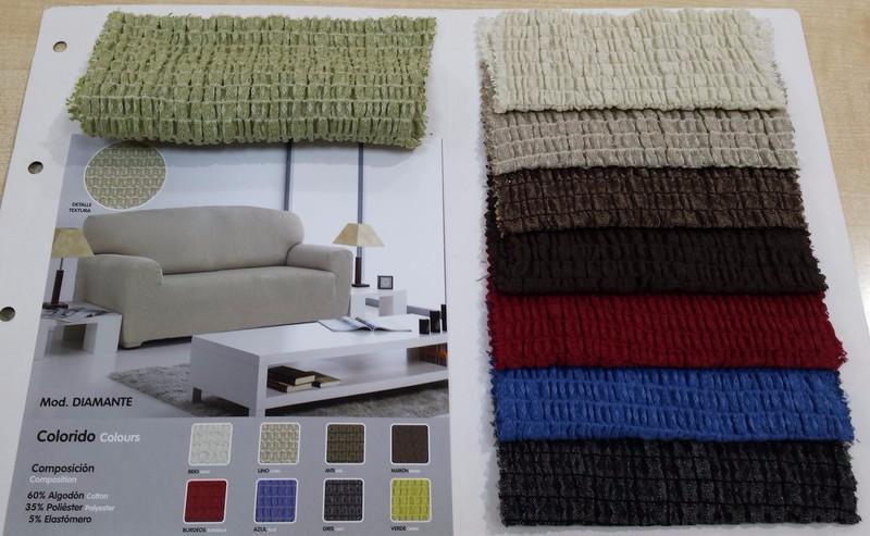 Nueva Textura Fundas Sofa.Prados Hogar Nueva Textura